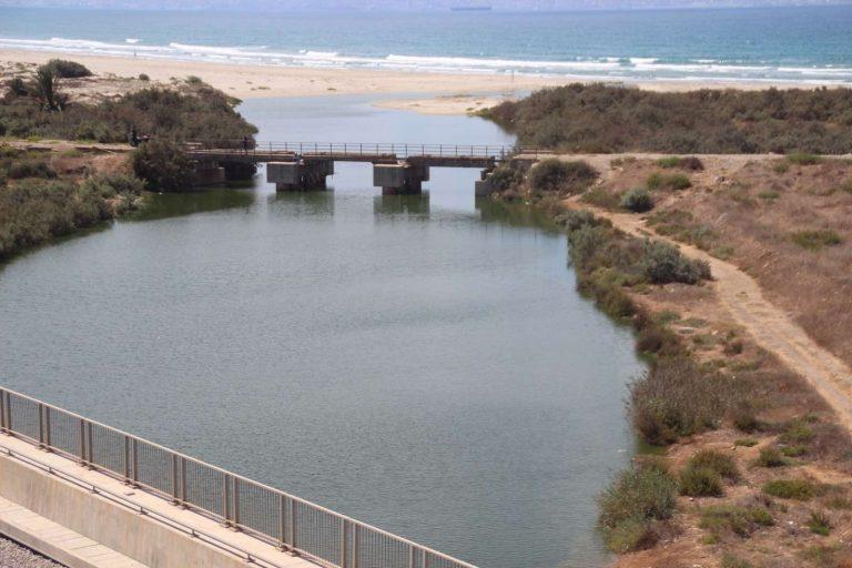معلومات عن نهر النعامين .. تعرف على نهر النعامين فى فلسطين ..