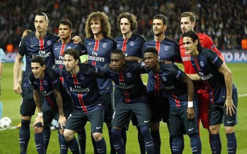معلومات عن نادي باريس سان جيرمان … تاريخه وهويتة واللاعبين فيه