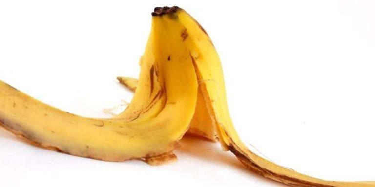 فوائد قشر الموز للثآليل… طُرُق عديدة لاستخدام ضمادات قشر الموز للثآليل