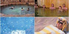 السياحة العلاجية في روسيا