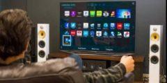 تفسير رؤية التلفاز في المنام