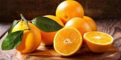 ما تفسير رؤية البرتقال للعزباء والمتزوجة