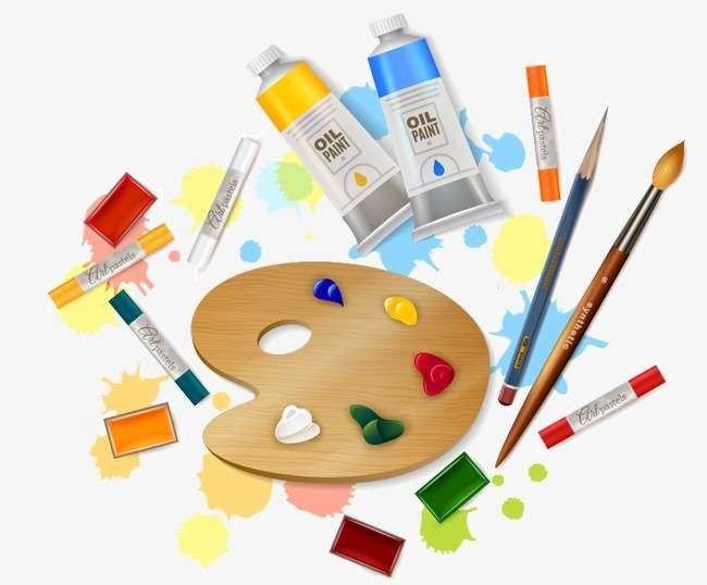 تخصص الرسم