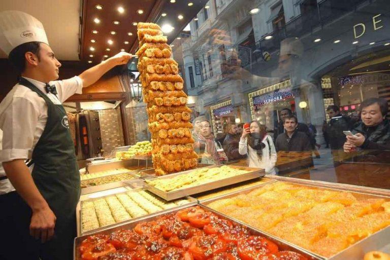 مطاعم رخيصة في اسطنبول يبحث عنها الكثيرون ويفضلونها عن غيرها