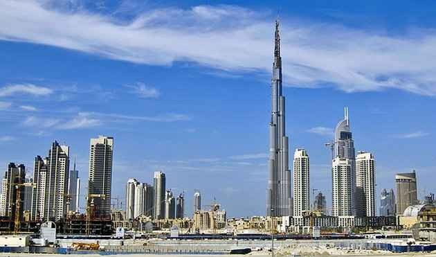 أماكن سياحية يجب زيارتها في دبي