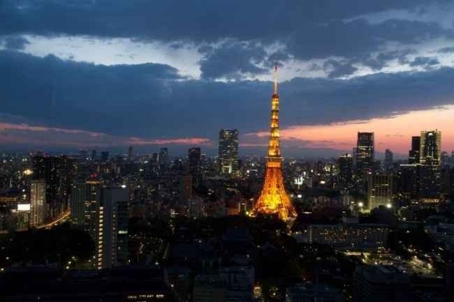 معلومات عن طوكيو .. تعرف على المدينة الأكثر إزدحاما ………………………