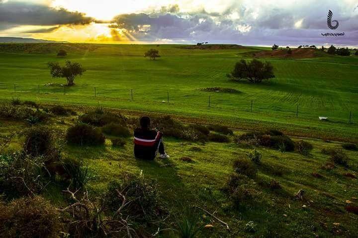 الحياة الريفية في ليبيا .. تعرف علي الأوجه المختلفة للحياة الريفية في ليبيا