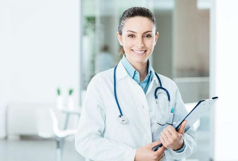 تخصص العلاج التنفسي