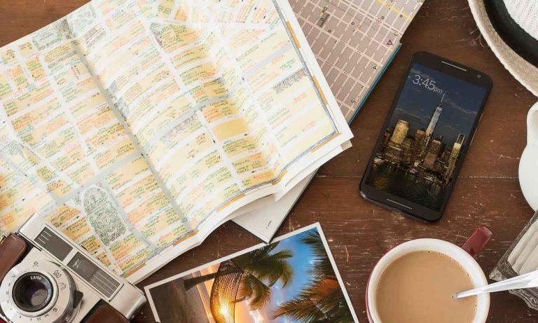 تطبيقات تساعدك في السفر…. تعرف علي أفضل التطبيقات التي تساعدك في السفر l  بحر المعرفة