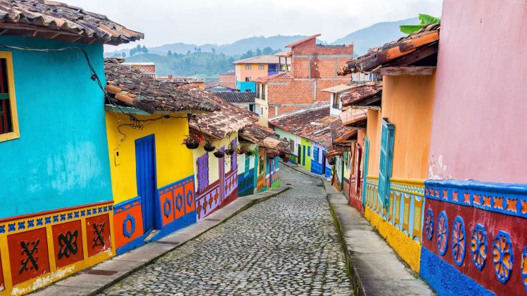 الاسلام في كولومبيا… ستّ معلومات عامّة عن الاسلام في كولومبيا
