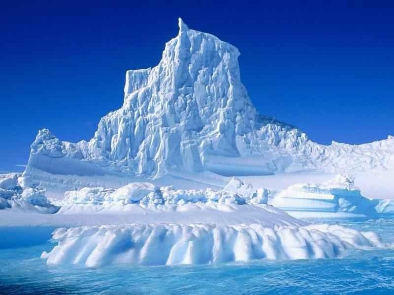 السياحة في القطب الجنوبي…المكان المثالى لمحبى المغامرة والتشويق..