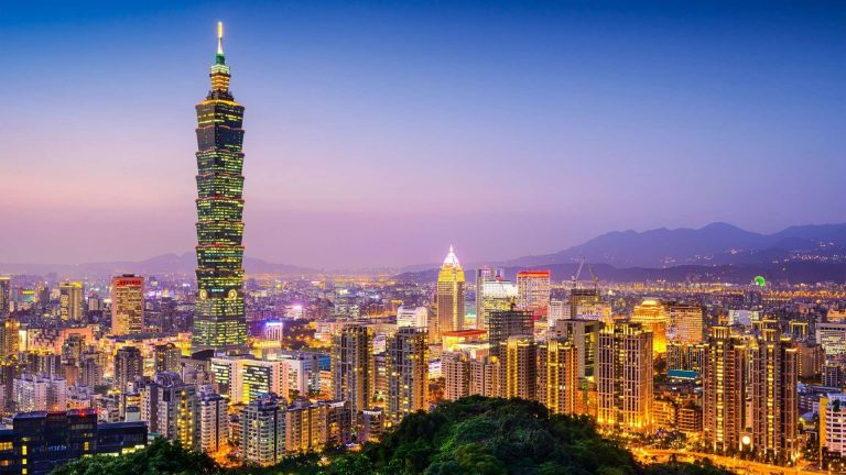 معلومات عن برج تايبيه .. برج تايبيه ثانى أطول مبنى فى العالم ……….