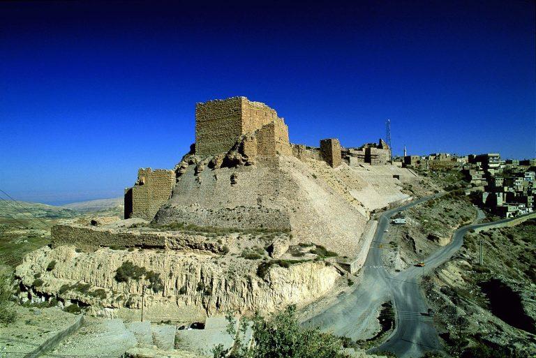 الاماكن السياحية الكرك – واهم المناطق السياحية في الكرك