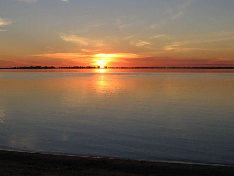 معلومات عن نهر بارانا ..تعرف على كل ما يخص نهر بارانا………….