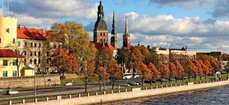 تعرف على لاتفيا وتعرف على ماتود معرفته عنها و اهم المعالم االسياحية بها –