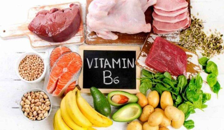 اعراض نقص فيتامين ب6 .. فيتامين هام للصحة النفسية ……………………….