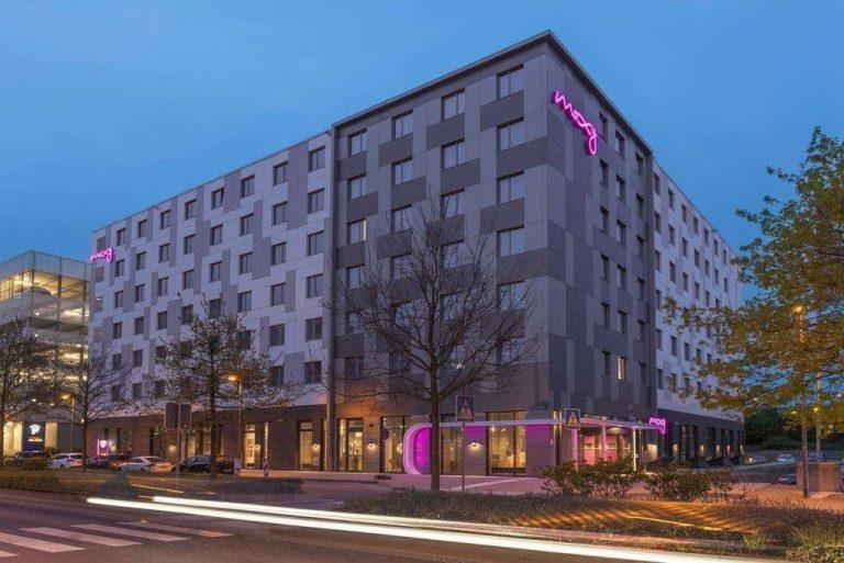أرخص الفنادق في فرانكفورت
