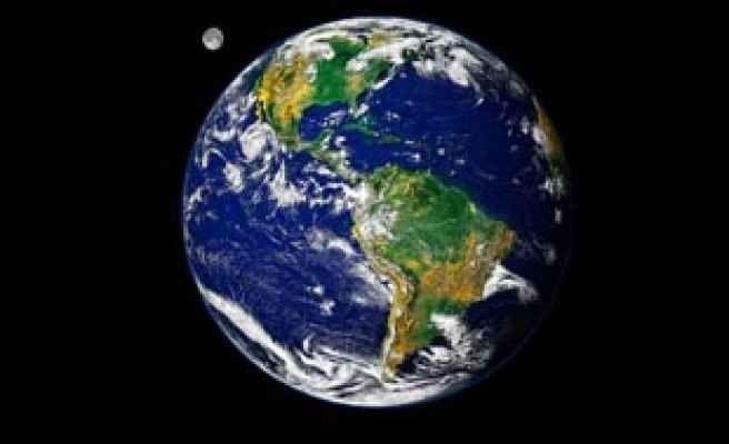 حقائق عن كوكب الأرض