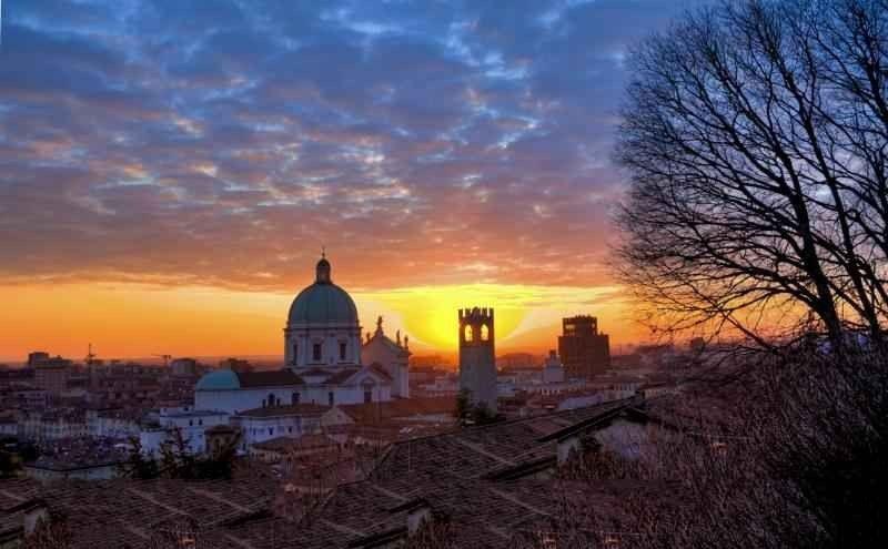 """السياحة في بريشيا الإيطالية .. دليلك السياحى لزيارة """" بريشيا """" واحدة من أفضل المدن الإيطالية .."""