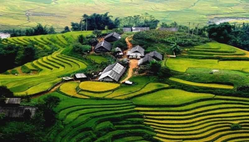 السياحة في دالات فيتنام .. دليلك السياحى لقضاء أجمل الأوقات فى دالات فيتنام ..