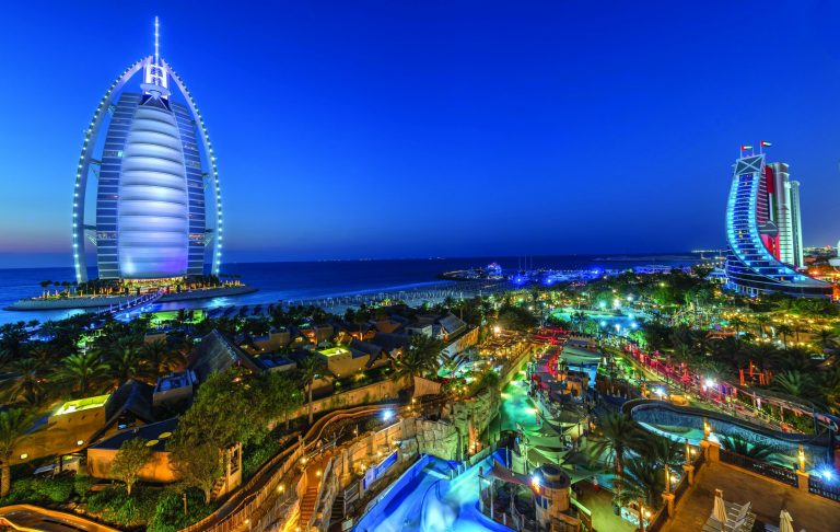 ملاهي في دبي … و أشهر الملاهي الترفيهية في دبي