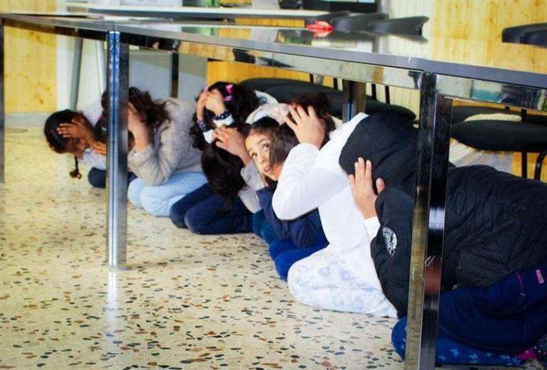 معلومات للاطفال عن الزلازل – حقائق علمية مفيدة عن الزلازل للاطفال