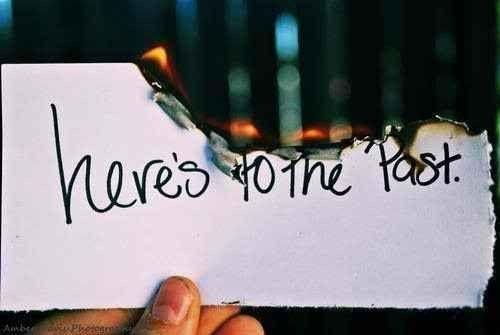 كيف أتخلص من الماضي .. أساليت وطرق تساعدك على ذلك