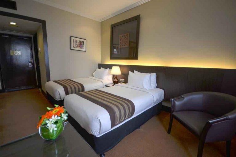فنادق قريبة من شارع العرب في كوالالمبور ماليزيا