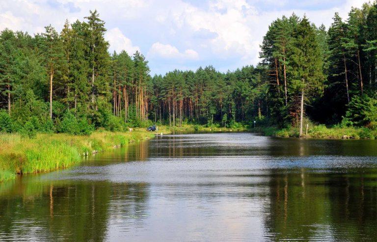 الطبيعة في ليتوانيا