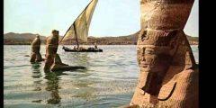 تعرف معنا على سبب تسمية مصر بام الدنيا