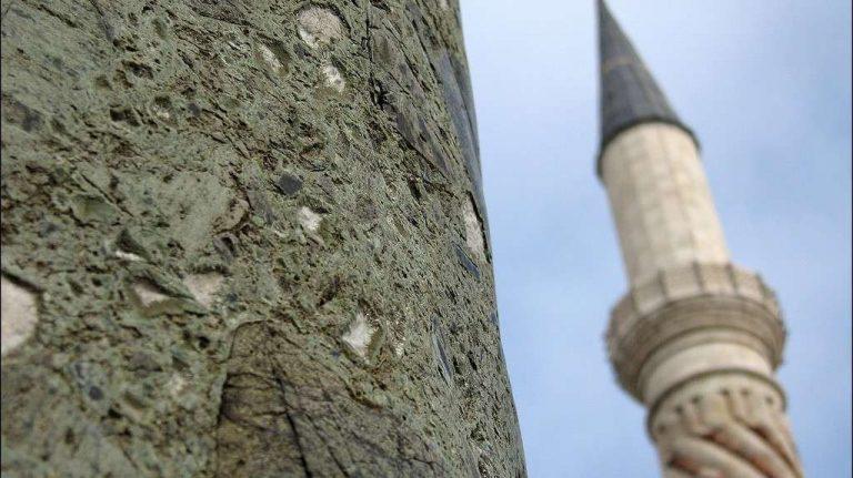 معلومات عن المدينة الجميلة أدرنة التركية