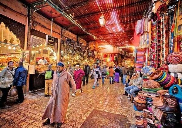 السياحة في المغرب شهر نوفمبر .. افضل الاماكن للسياحة في شهر نوفمبر