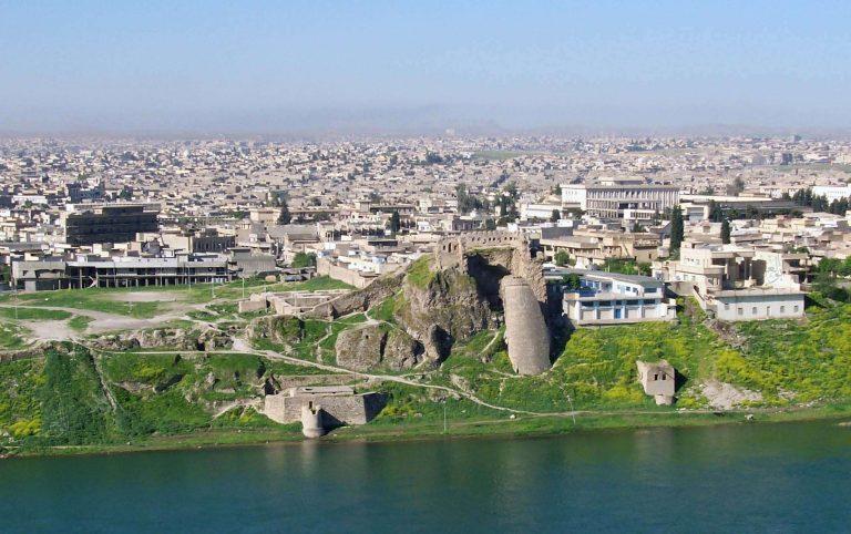 معلومات عن مدينة الموصل العراق