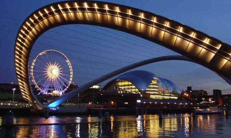 السياحة في نيوكاسل – تعرف على أجمل وأبرز الوجهات السياحية فى إنجلترا