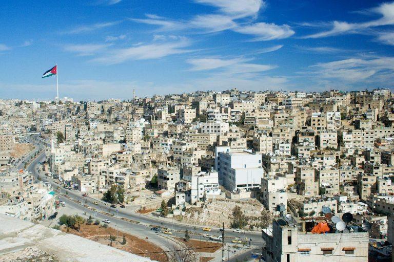 معلومات عن مدينة الزرقاء… معلومات متنوّعة عن مدينة الزرقاء