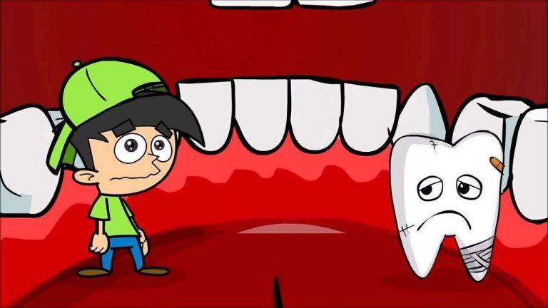 معلومات للاطفال عن الأسنان .. أهم المعلومات عن الأسنان للأطفال ……