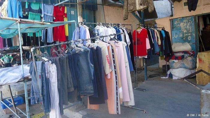 أسعار الملابس في ألمانيا…دليل أسعار الملابس في ألمانيا لعام 2019