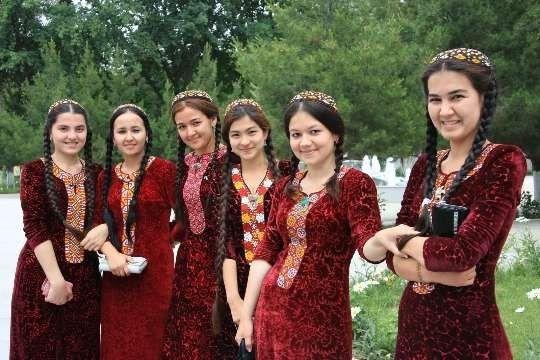 أسعار الملابس في تركمانستان …دليل أسعار الملابس في تركمانستان لعام 2019