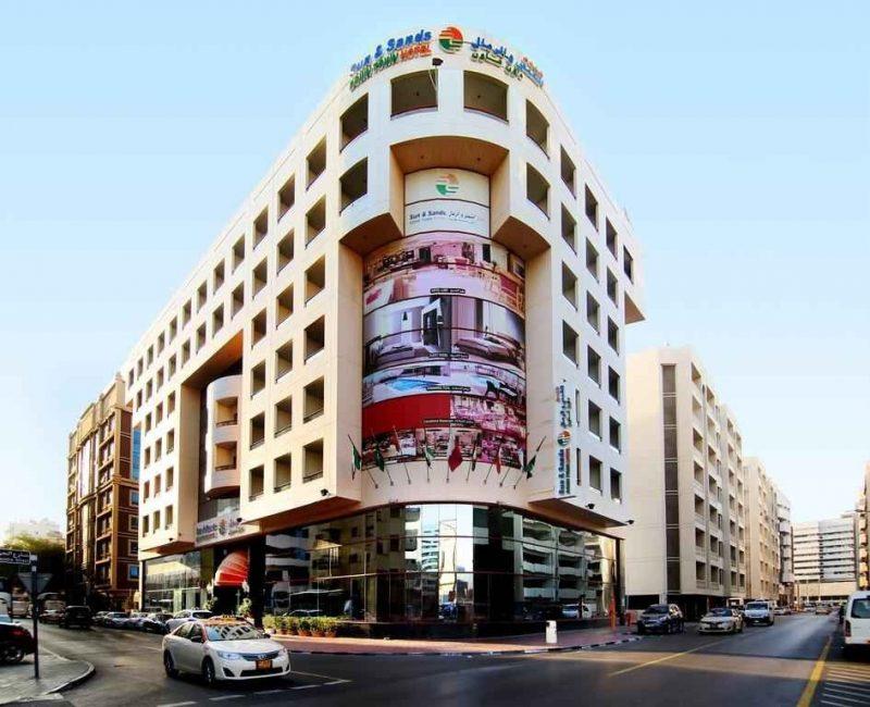 أفضل الفنادق الرخيصة في دبي .. 4 نجوم للراحة والرقي