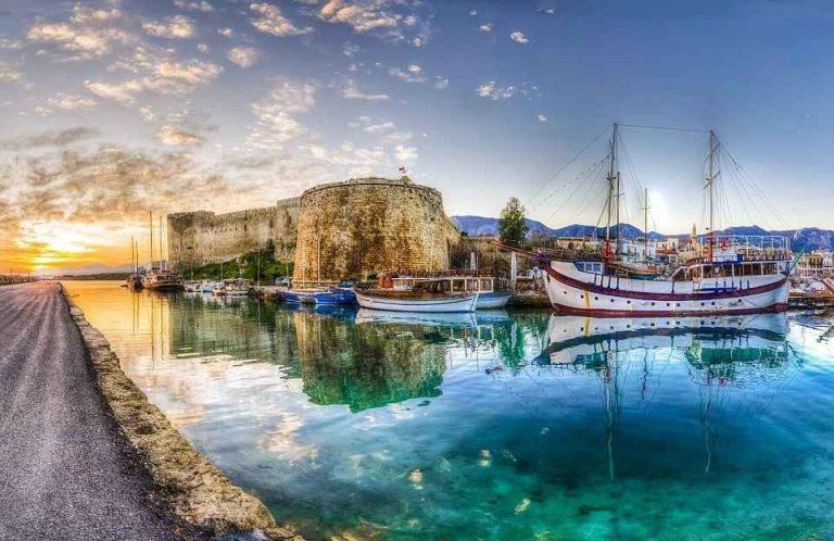 برنامج سياحي في قبرص .. إستمتع معنا بقضاء أفضل برنامج سياحي في قبرص لمدة 7 ايام ..