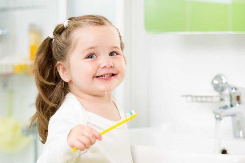 التهاب اللثة عند الاطفال .. تعرف معنا على التهاب اللثة وأسبابه وطرق علاجه –