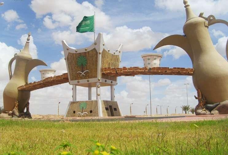 معلومات عن مدينة وادي الدواسر السعودية