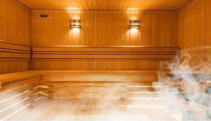 غرفة البخار – فوائدها وأضرارها ومخاطرها على الصحة