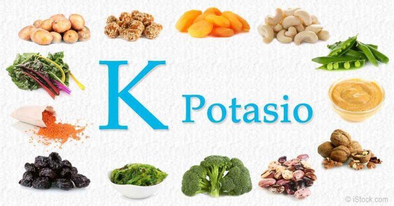 أعراض نقص البوتاسيوم .. بشرة جافة وأظافر هشة وضعيفة وشد عضلي مستمر –