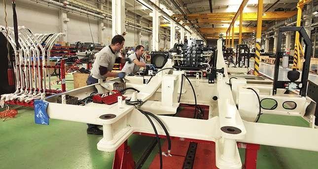 بماذا تشتهر تركيا صناعيا وتجاريا .. تعرف على أشهر الصناعات التركية