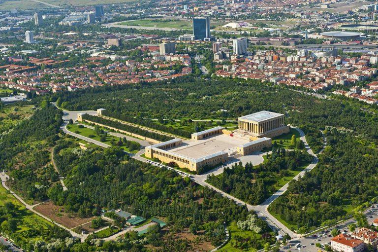 مدينة كيركيال تركيا