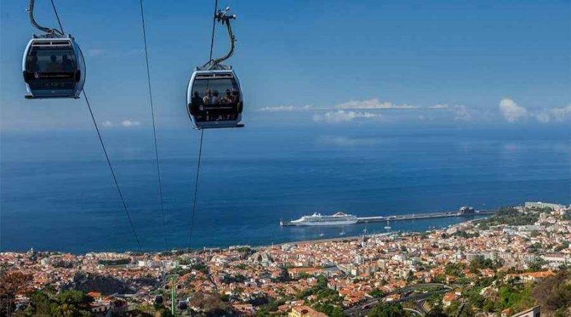 السياحة في جزيرة ماديرا البرتغال..وأجمل الوجهات السياحية فى البرتغال…….