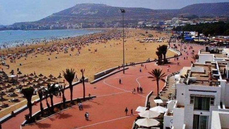 السياحة في المغرب في شهر يناير .. كل ما تحتاج إلى معرفته