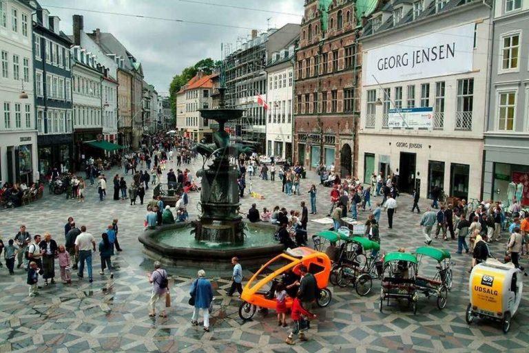 التسوق في الدنمارك .. تعرف على أفضل خيارات التسوق فىالدنمارك ..