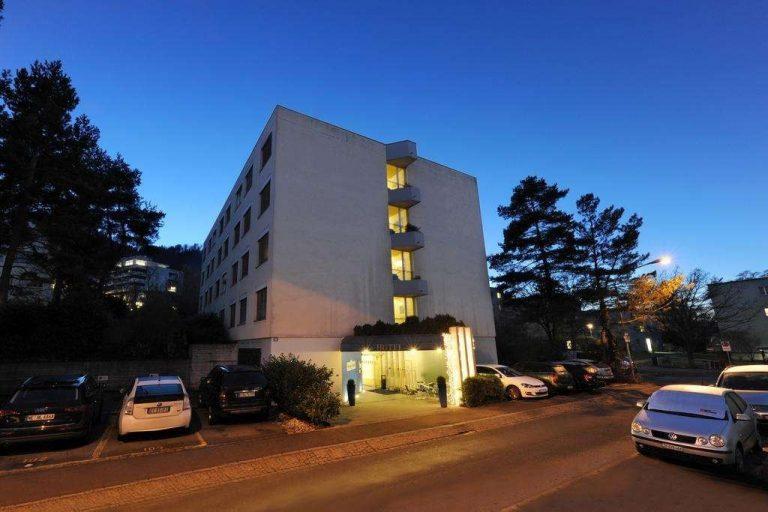أرخص فنادق في زيورخ